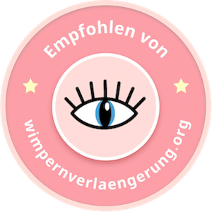 wimpern icon
